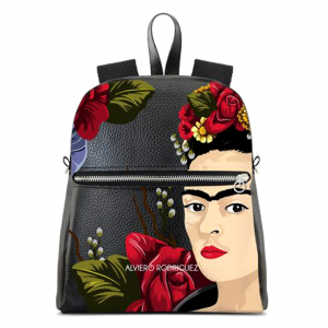 Backpack Alviero Rodriguez FRIDA Backpack FR Unico