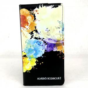 Porta cellulare Alviero Rodriguez COLORART SMARTACASE CA Unico