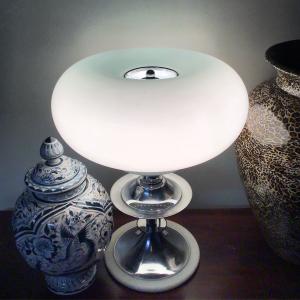 LAMPADA DA TAVOLO ANNI 60/70
