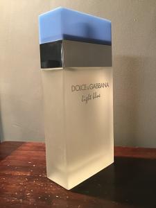 "FACTICE MAGNUM DOLCE & GABBANA ""LIGHT BLUE"""