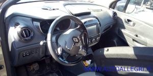Ricambi usati Renault Captur 2017