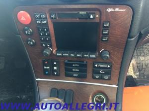 Ricambi usati Alfa Romeo 166 1999