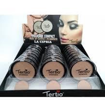 TERTIO - CIPRIA COMPATTA ULTRAFINE