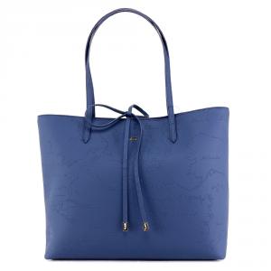 Shopping Alviero Martini 1A Classe  GN26 9565 blu