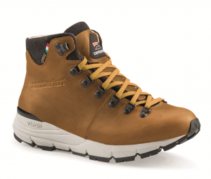 322 CORNELL GTX WNS - Lifestyle Boots - Mustard