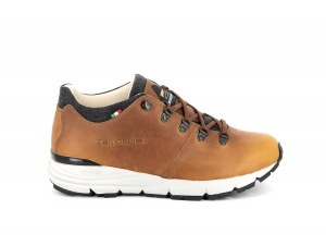 323 CORNELL LOW - Lifestyle Shoes - Mustard