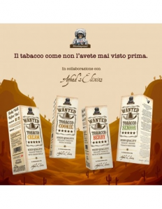 Wanted Tobacco Berry