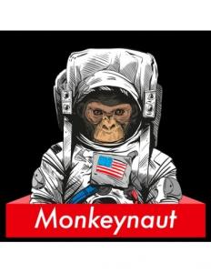 Lemon Cream Aroma scomposto - Monkeynaut