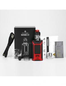 Ravage230 Kit - Wismec