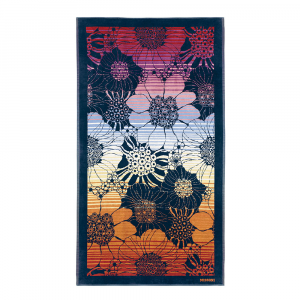 Telo da mare Missoni Home STEFANIE floreale 100x180 cm multicolore