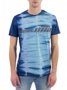 Blauer T-Shirt 19SBLUH02202 005293