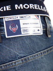 Frankie Morello Jeans FMCS9045JE GASPAR