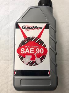 OLIO CAMBIO VESPA CLASSIC  SAE 90  DA 1 LT  C1240SAE90C1LT
