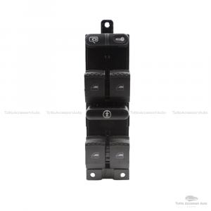 Pulsantiera Interruttore Per Alzacristalli Elettrici Lato Guida Auto Volswagen Oem 1J4959857-1J4959857B - 1Gd959857-3Bd959857-1J4959857D, Window Switch Power Master