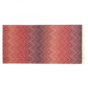 Missoni Home Timmy Überwurf - 130x190 cm - 591 Plaid
