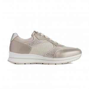 Sneaker rosa antico Nero Giardini