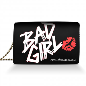 Shoulder bag Alviero Rodriguez BAD GIRL TRACOLLA BG Unico