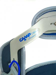 BUSTO RIGIDO A 3 PUNTI C35 CAMP