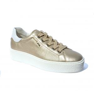 Sneaker saturn o bianca Nero Giardini