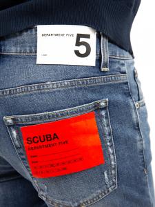 Department Five Jeans  U18D08 D1805