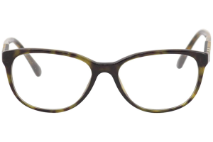 Burberry - Occhiale da Vista Donna, Marrone Tartarugato B2172 3002