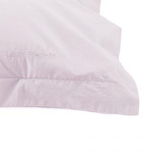 Set lenzuola matrimoniale Maxi 2 piazze LAURA BIAGIOTTI rosa antico