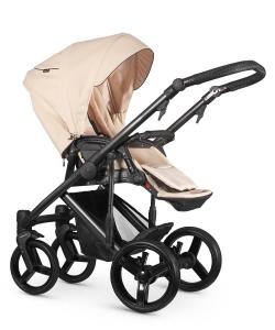 Duo Venicci mod. Asti - il confort per il tuo bambino