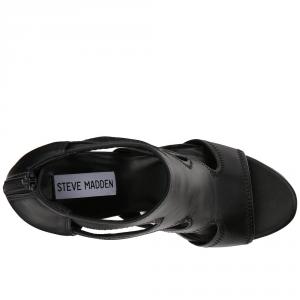 STEVE M. 17 DOMM BLACK