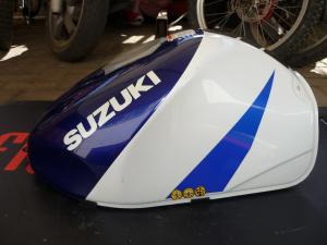 SERBATOIO USATO SUZUKI GSX-R 600 ANNO 1997