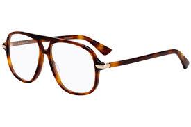 Christian Dior - Occhiale da Vista Donna, Dior Essence 16, Dark Havana C55 086