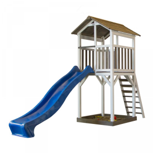 Beach Tower Basic per Bambini in Legno