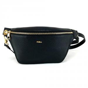 Boom bag Furla ISOLA 1015990 ONYX