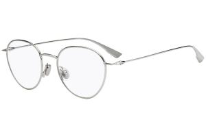 Christian Dior - Occhiale da Vista Donna, Dior Stellaireo 2 010 Silver