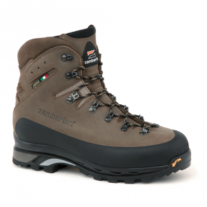 960 GUIDE GTX® RR   -   Leather Backcountry Boots    -    Brown / Dark Brown