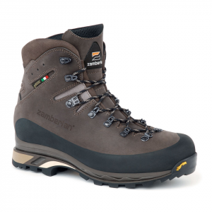 960 GUIDE GTX® RR WL -   Leather Backcountry Boots    -   Dark Brown