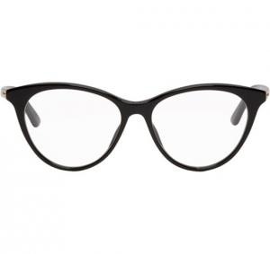 Christian Dior - Occhiale da Vista Donna, Dior Montaigne 57 807/15 Black