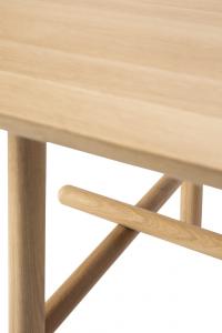Tavolo da pranzo in legno Profile