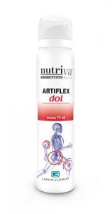NUTRIVA ARTIFLEX DOLORE 75ML