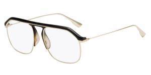 Christian Dior - Occhiale da Vista Donna, Dior Stellaire, Brown V 60X