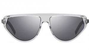 Christian Dior - Occhiale da Sole Uomo, Dior Black Tie, Crystal/Grey 247S 900/T4