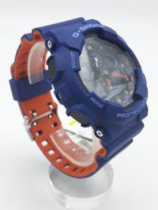 Orologio Casio Uomo G-SHOCK GA-100L-2AER vendita on line | OROLOGERIA BRUNI Imperia