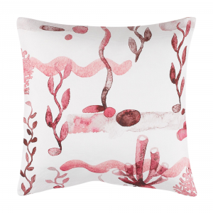Cuscino arredo - Fodera x Cuscini decorativi ZUCCHI aquarius Rosa