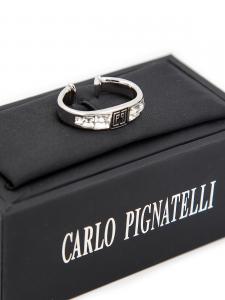 Carlo Pignatelli Anello Cravatta 26AA8009 0000