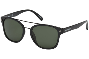Dsquared2 - Occhiale da Sole Uomo, Dsquared2 Adrian DQ, Black/Green 0256 01N