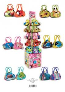 BORSETTA LELLY JOY BAGS (48) 799136 VENTURELLI PELUCHES