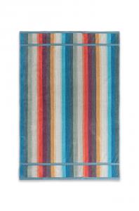 Missoni Home Telo Bagno 100 x 150 WOODY 100 a righe multicolore