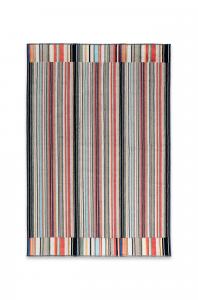Missoni Home Telo Bagno 100 x 150 WARREN 100 a righe multicolore