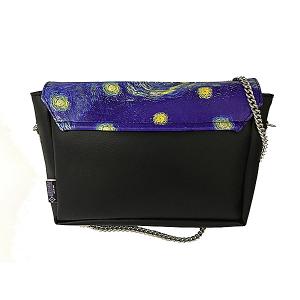 Merinda Shoulder Bag Art line Donna