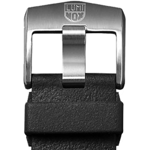 Cinturino in vera gomma EPDM - 24 mm