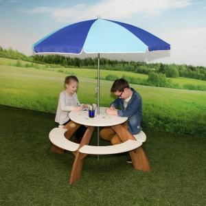 Tavolo da Picnic per Bambini ORION AXI